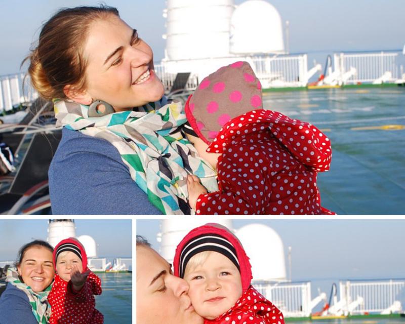 Интервью Анны Черных для Mom Expert sunniest