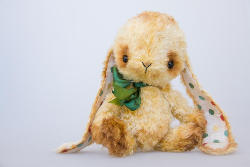 irisha-podusha кролик