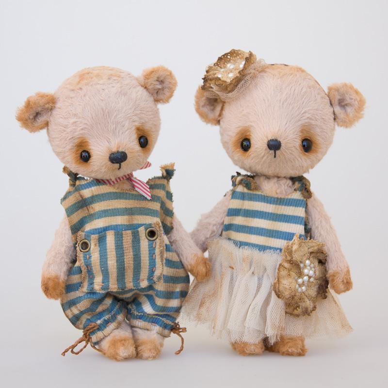 irisha-podusha teddy мишки