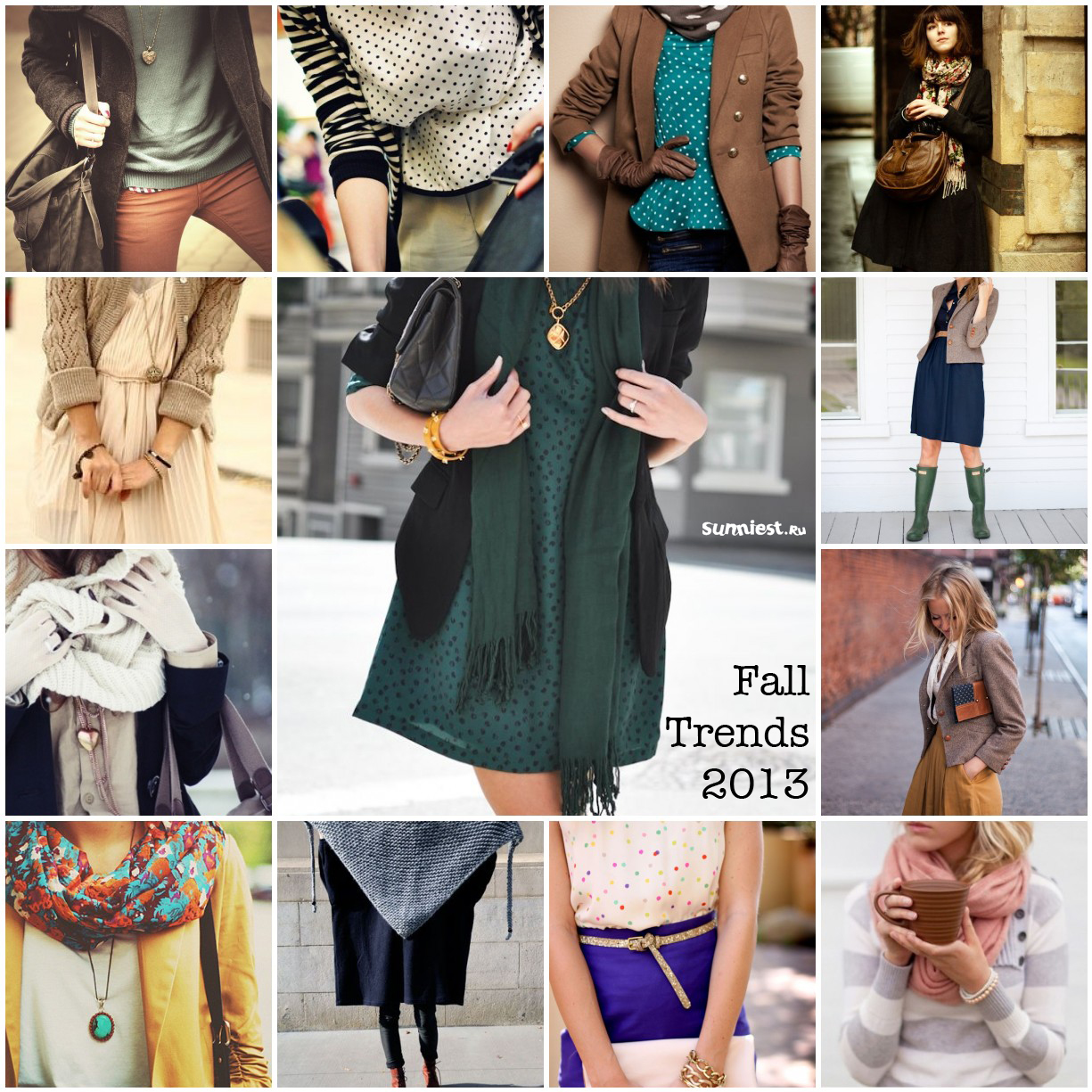 what-to-wear-fall-trends-2013